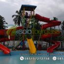 Spiral Slide Waterpark